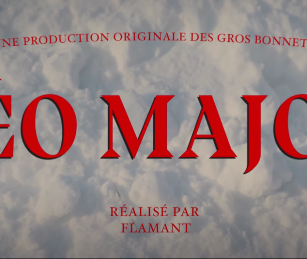 Original Gros Bonnet - Léo Major