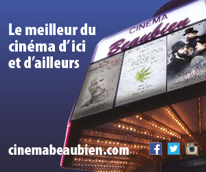 Cinema Beaubien